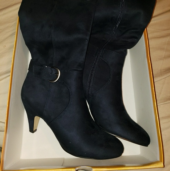 6a9a49d788d Bella Vita size 9 Toni II Knee High Boots